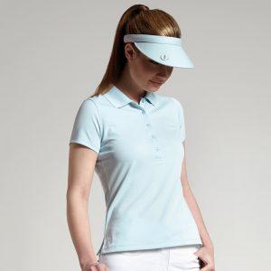 g.Paloma women's performance piquÌ´å© shirt (LSP2540-PALO)