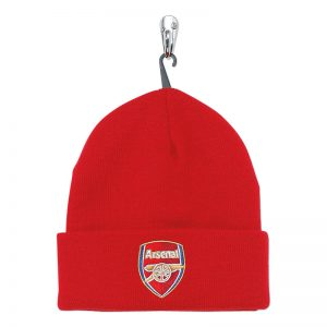 Adult Arsenal FC core beanie