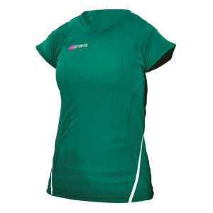 Women's G650 v-neck hockey shirt