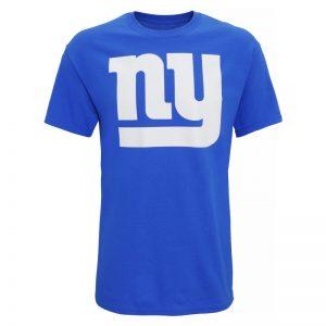 New York Giants large logo t-shirt
