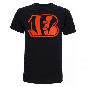Cincinatti Bengals large logo t-shirt