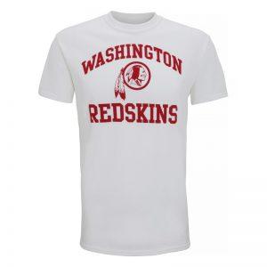 Washington Redskins large graphic t-shirt