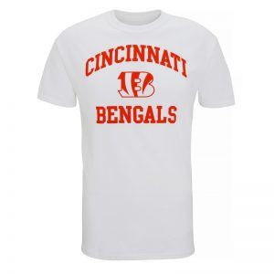 Cincinatti Bengals large graphic t-shirt