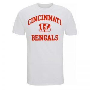 Cincinatti Bengals large graphic t-shirt