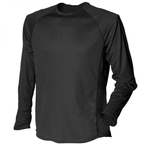 Teamsport long sleeve Aridus-DriÌ´årunning t-shirt