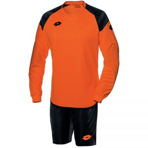 Kit long sleeve cross GK (full kit)