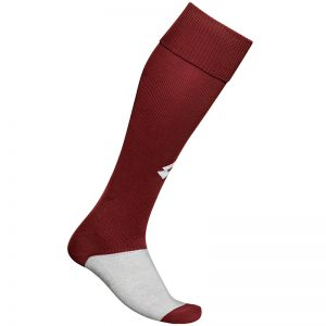 Training sock long logo