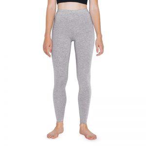 Women's cotton Spandex Jersey legging (8328)