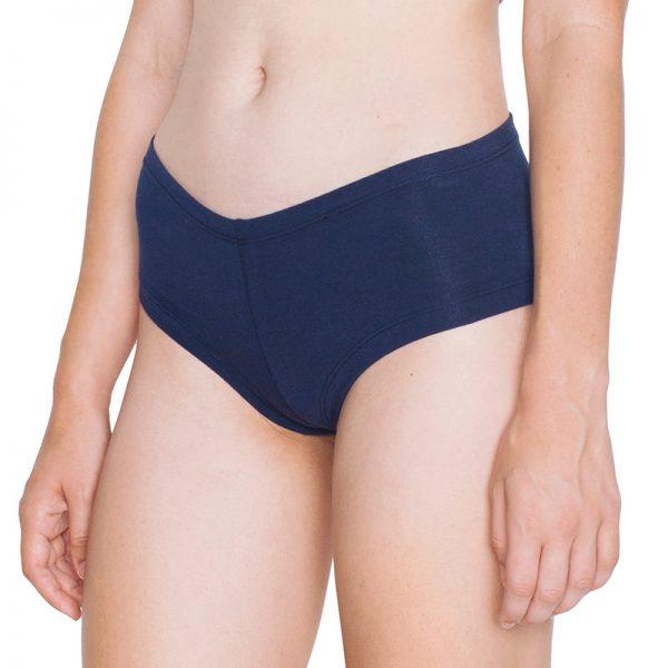 Women's cotton Spandex Jersey hot shorts (8301)