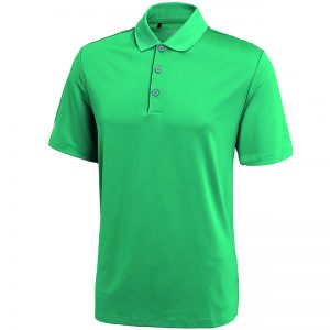 Women's teamwear polo