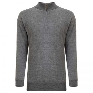 Merino mix windstopper