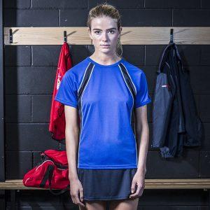 Women's Jersey team T