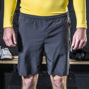 Pro stretch sports short