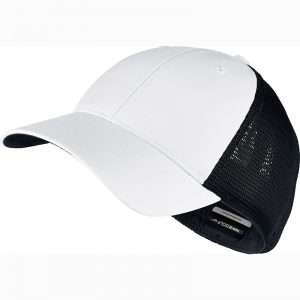 Legacy 91 mesh custom cap