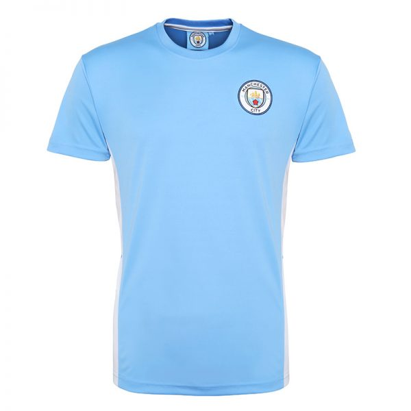 Manchester City FC adults t-shirt