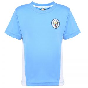 Junior Manchester City FC t-shirt