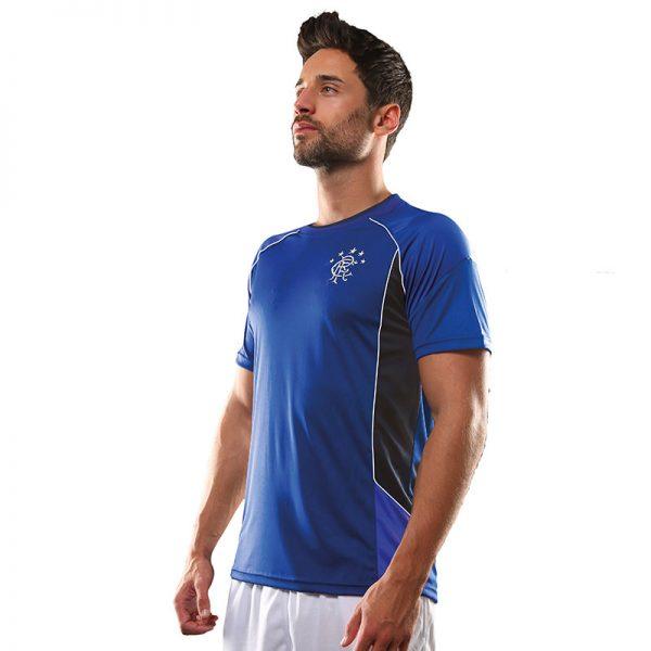 Rangers FC adults t-shirt