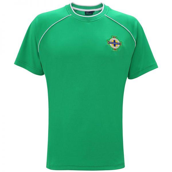 Northern Ireland adults t-shirt