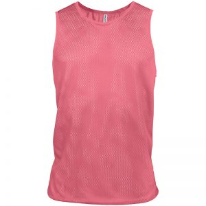 All sports light mesh bib