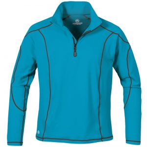 Phoenix performance fleece