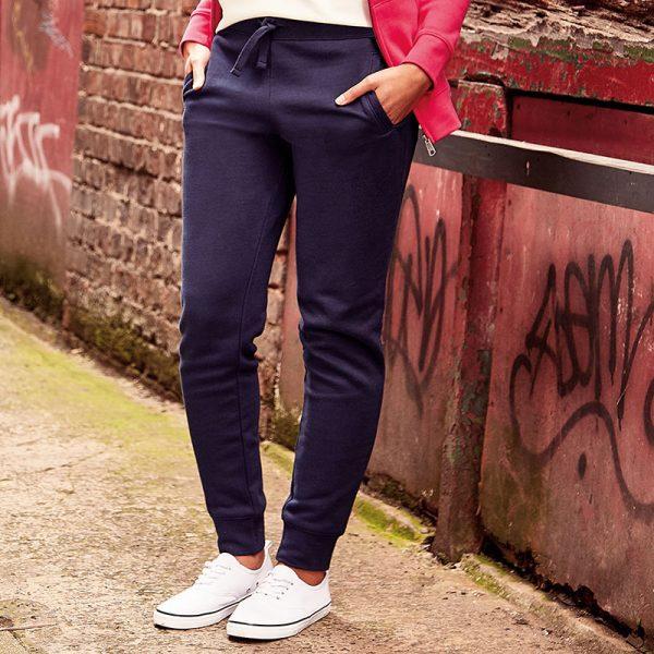 Women's authentic jog pant
