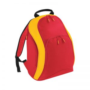 Nation backpack