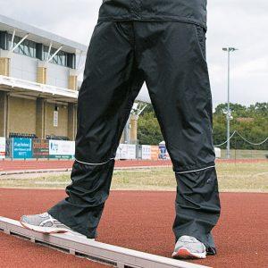 Waterproof 2000 pro-coach trousers