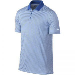 Victory mini stripe polo