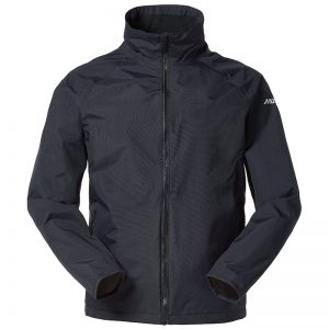 Essential lightweight crew jacket