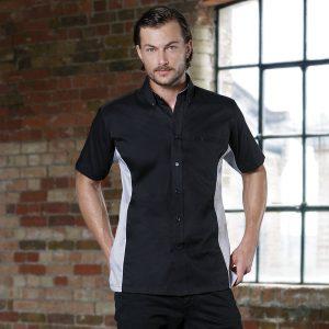 GamegearÌ´åsportsman shirt short sleeve