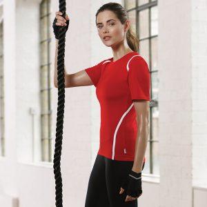 Women's GamegearÌ´åCooltexÌ´åt-shirt short sleeve