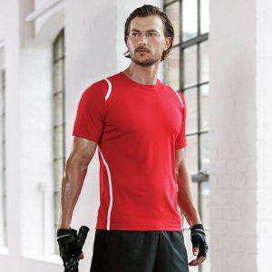 GamegearÌ´åCooltexÌ´åt-shirt short sleeve