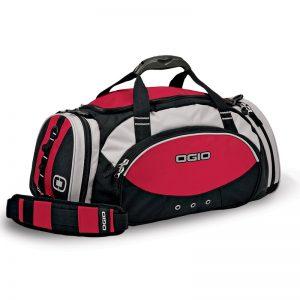 All terrain sports bag