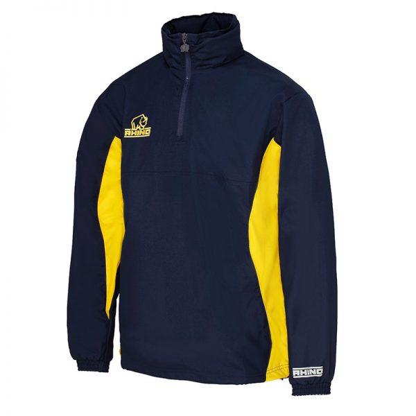 Rhino hurricane _ zip jacket