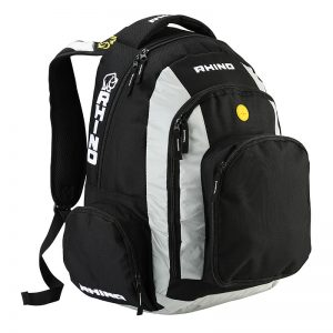 Rhino backpack