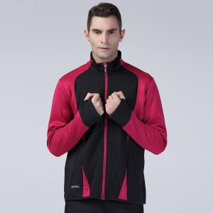 Spiro freedom softshell jacket