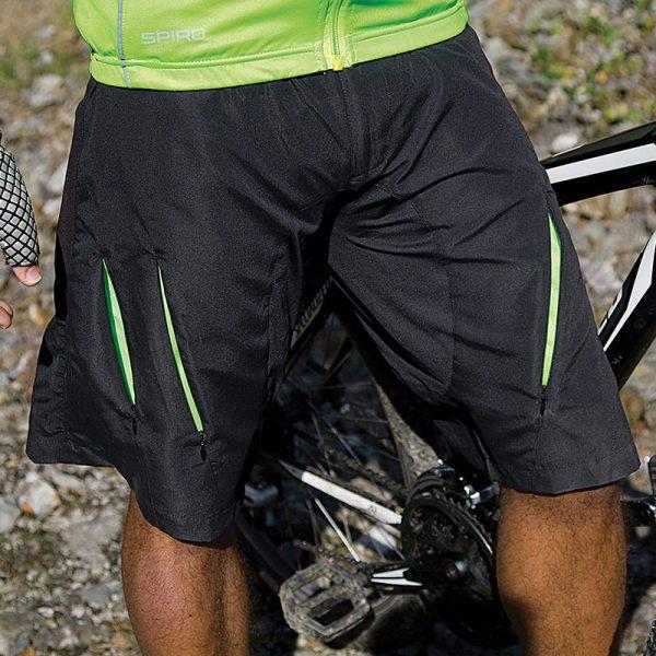 Spiro bikewear off-road shorts