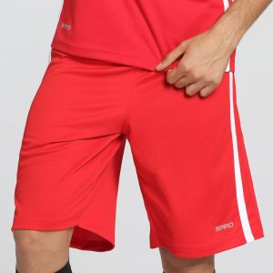 Basketball quick-dry shorts