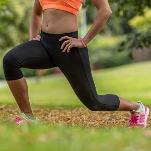SoftexÌ´åcapri pants super soft quick-dry fabric with HighTec stretch