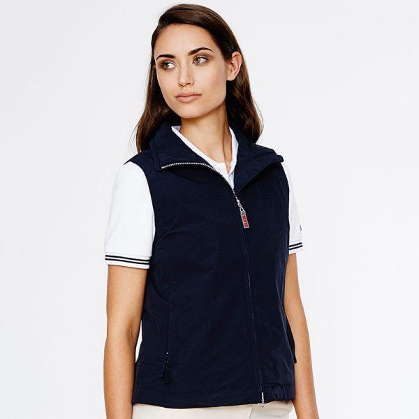 Women's summer sailing vest
