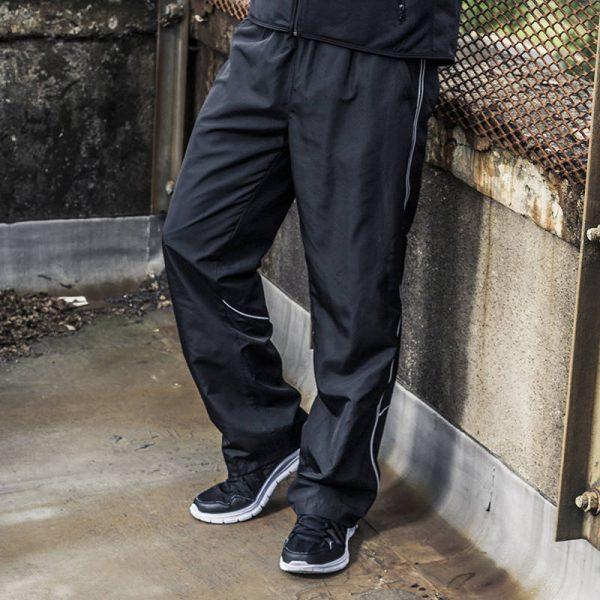 Super light training pants