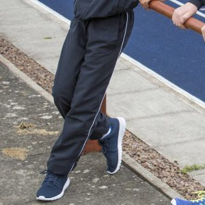Kids start-line track bottoms