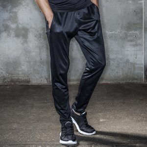 Slim leg training pant