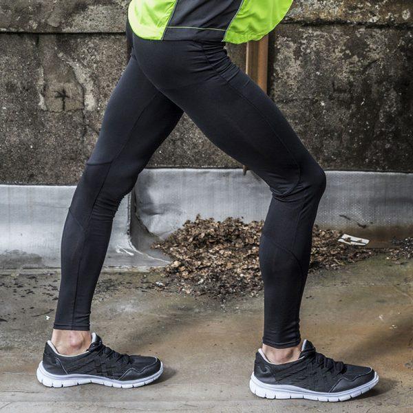 Running legging
