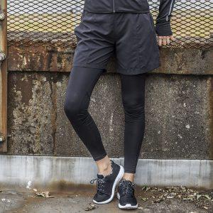 Women's running legging