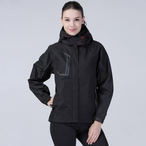 Women's Spiro Nero jacket
