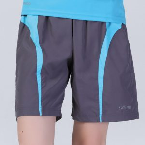 Spiro micro-lite team shorts