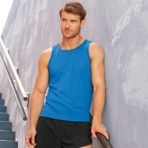 Performance vest
