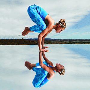 Women's performance HexoflageÌÎå£ leggings