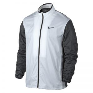 Full zip shield jacket